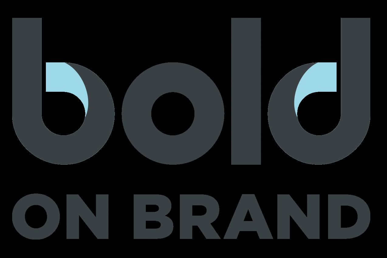 Bold on Brand